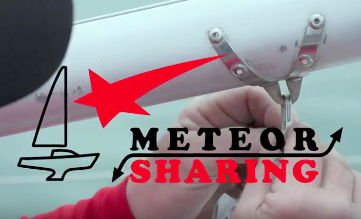 meteorsharing - father and son