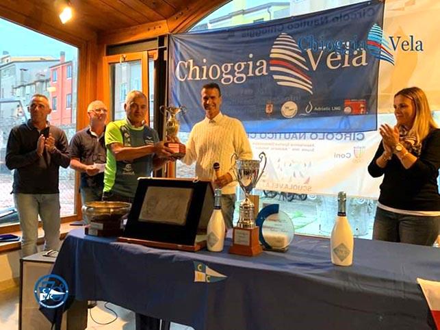 METEORSHARING 11° Rally Della Laguna