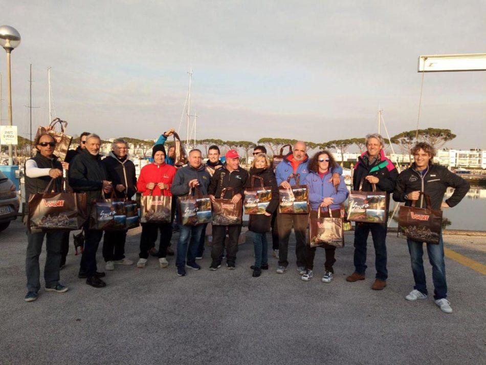 meteorsharing - Jesolo match race