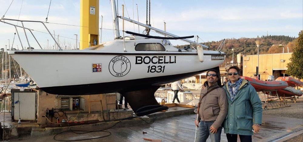 Meteorsharing Bocelli