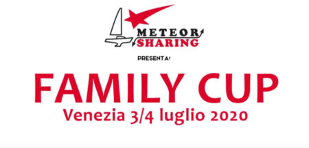 meteorsharing - family cup